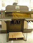 Ryobi 754+L б/у 2006г - 4-х красочная печатная машина, фото 7