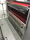 Rуobi 754+L б/у 2003г - 4-х красочная печатная машина, фото 5
