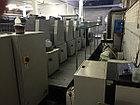 Rуobi 754+L б/у 2003г - 4-х красочная печатная машина, фото 9