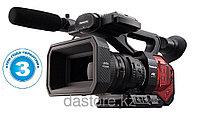Panasonic AG-DVX200 4K видеокамера с сенсором Four Thirds и встроенным зум-объективом, фото 1