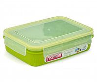 """Прямоугольный контейнер для хранения продуктов """"Fissman 6744"""""""
