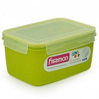 """Прямоугольный контейнер для хранения продуктов """"Fissman 6745"""""""