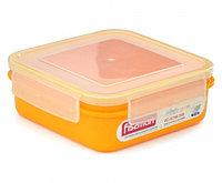 """Квадратный контейнер для хранения продуктов """"Fissman 6746"""""""