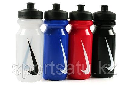 Бутылка для воды Nike Big Mouth Water Bottle (650 мл)