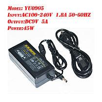 YN-300 III студийный прожектор 5500К с блоком питания + стойка для студийного использование, фото 3