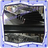 Обувная полка на Экономные - декор - панели черная