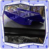 Обувная полка на Экономные - декор - панели синяя