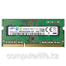 Оперативная память Samsung 4Gb, DDR3-1600MHz