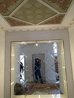 Зеркальные панно  2