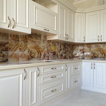 Кухонные фартуки 4