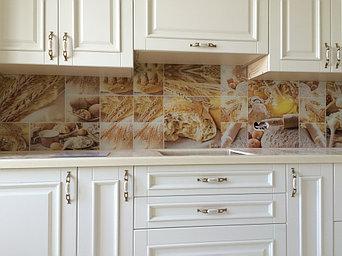 Кухонные фартуки 5