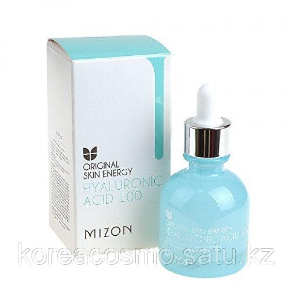 Mizon Гиалуроновая сыворотка Hyaluronic Acid 100 (30 мл)
