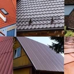 Услуги по крыши