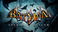 Игра для PS3 Batman: Arkham Asylum (вскрытый)