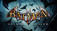 Игра для PS3 Batman: Arkham Asylum (вскрытый)