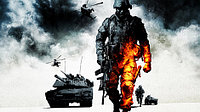 Игра для PS3 Battlefield: Bad Company 2 (вскрытый)