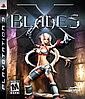 Игра для PS3 Blades (вскрытый)