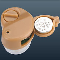 Слуховой аппарат «Чудо-слух» (внутриушной), фото 1