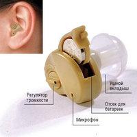 Слуховой аппарат «Чудо слух», фото 1