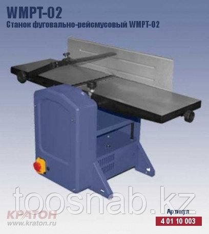 WMPT-02 Станок фуговально-рейсмусовый Кратон