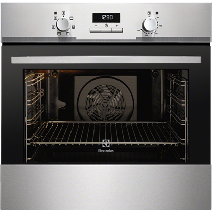 Встраиваемый духовой шкаф Electrolux EOB 3400 AAX