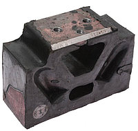 500-1001035 Подушка МАЗ боковая