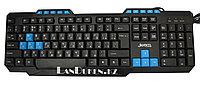Проводная настольная USB клавиатура JEDEL KB 518