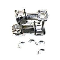 130-Р-3509012 Ремкомплект компрессора ЗИЛ-130, двигатель 508 (полный)