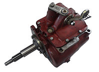 3909-1700010-01 КПП УАЗ-452 н/о 4-ступенчатая (лепестковая корзина)