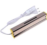 Детектор для определения стороны стекла, обращенной к олову при расплаве