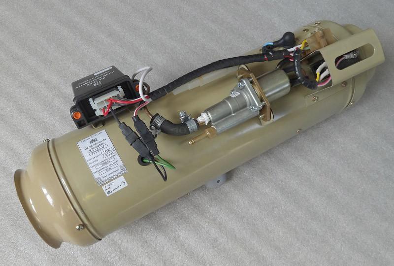 О30-8106010-10/30 Отопитель О30 12В КАВЗ-685, 3276, КС3571