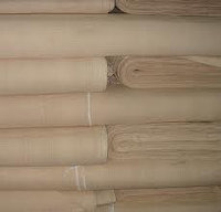 Ткань двунитка х/б суровая, ширина 160см плотность 220гр/м