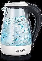 Электрочайник Maxwell MW-1070 (001)