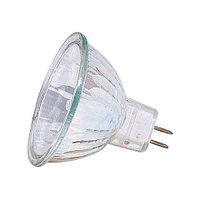 Галогенная лампа MR 16-JCDR со стеклом