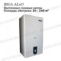 Газовые котлы отопления Aleo 20