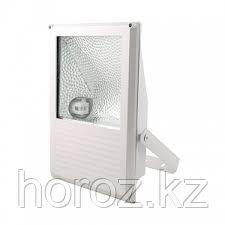 Металлогалогенный прожектор HL-120, белый и черный