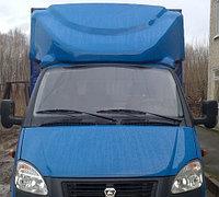 "Обтекатель «GAZelle фургон» №6, надпись ""Corona"", 200 см, дакар"