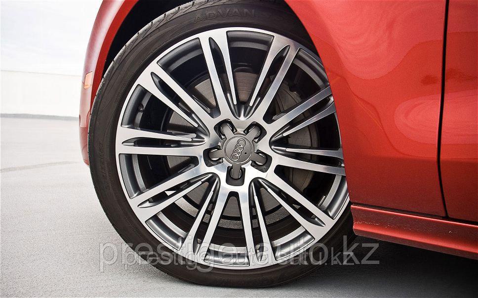Диски на Audi R18  ET45 Dia-57.1