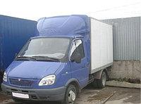 Обтекатель «GAZelle фургон» №7, 180 см, цветной