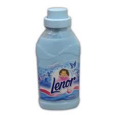 Кондиционер для стирки белья «Lenor» 0,5 л