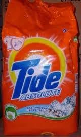 Порошок для автоматических стиральных машин «Tide» 9 кг