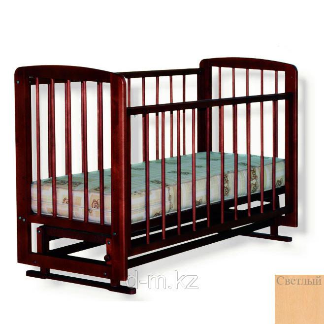Детская кроватка Дарина Россия Можга