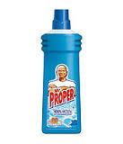 Жидкость для мытья полов «Mr. Proper» 500 мл