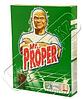 Чистящий порошок для мытья полов «Mr. Proper» 400 г, фото 2