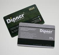Пластиковые карточки. Дисконты.