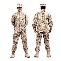 Пошив военной формы от 4000 тенге