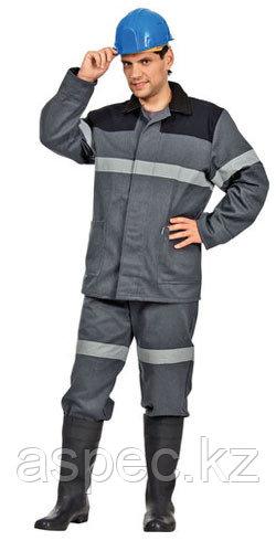 Пошив спецодежды для шахтеров