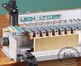 Шипорезка Leigh D4R Pro с устройством пылеудаления и поддержки фрезера, фото 7