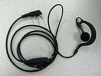 Гарнитура VoxTech для радиостанций Motorola и HYT