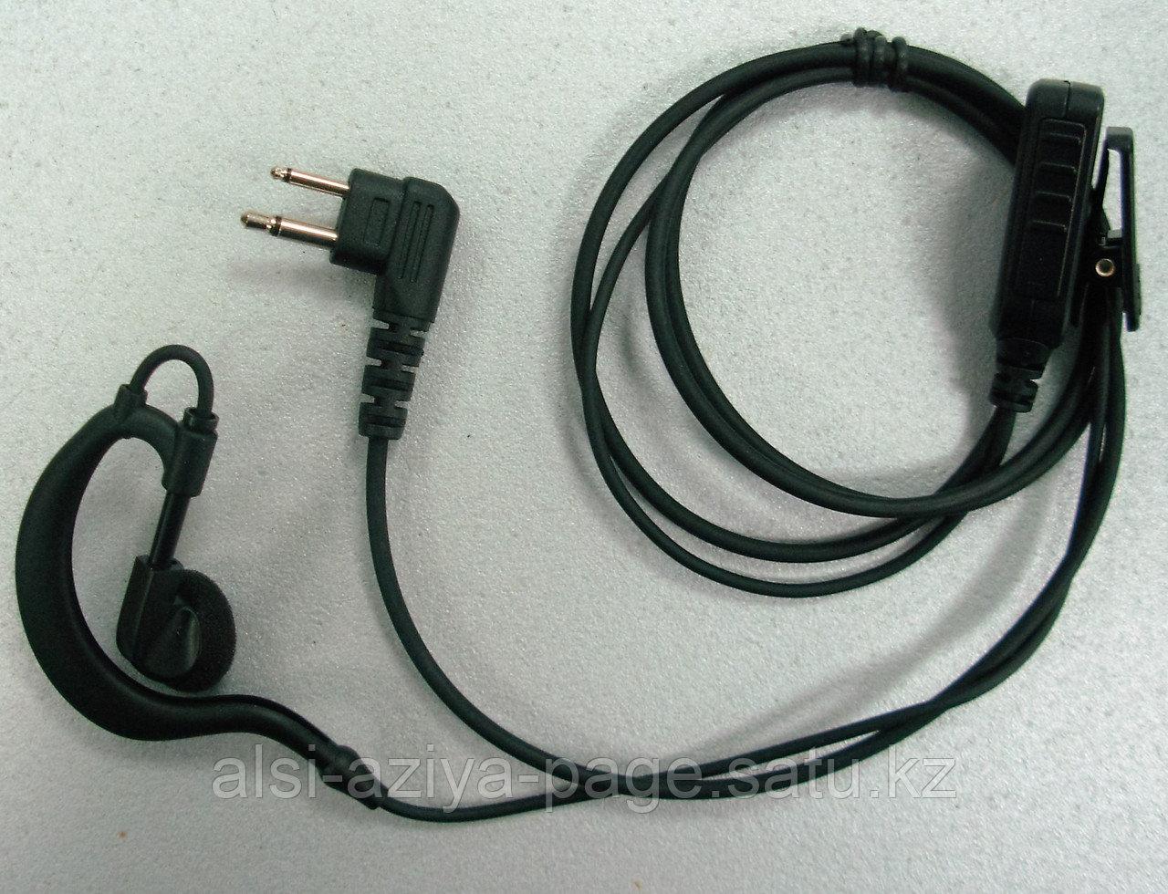 Гарнитура VoxTech для Motorola GP300/CP140
